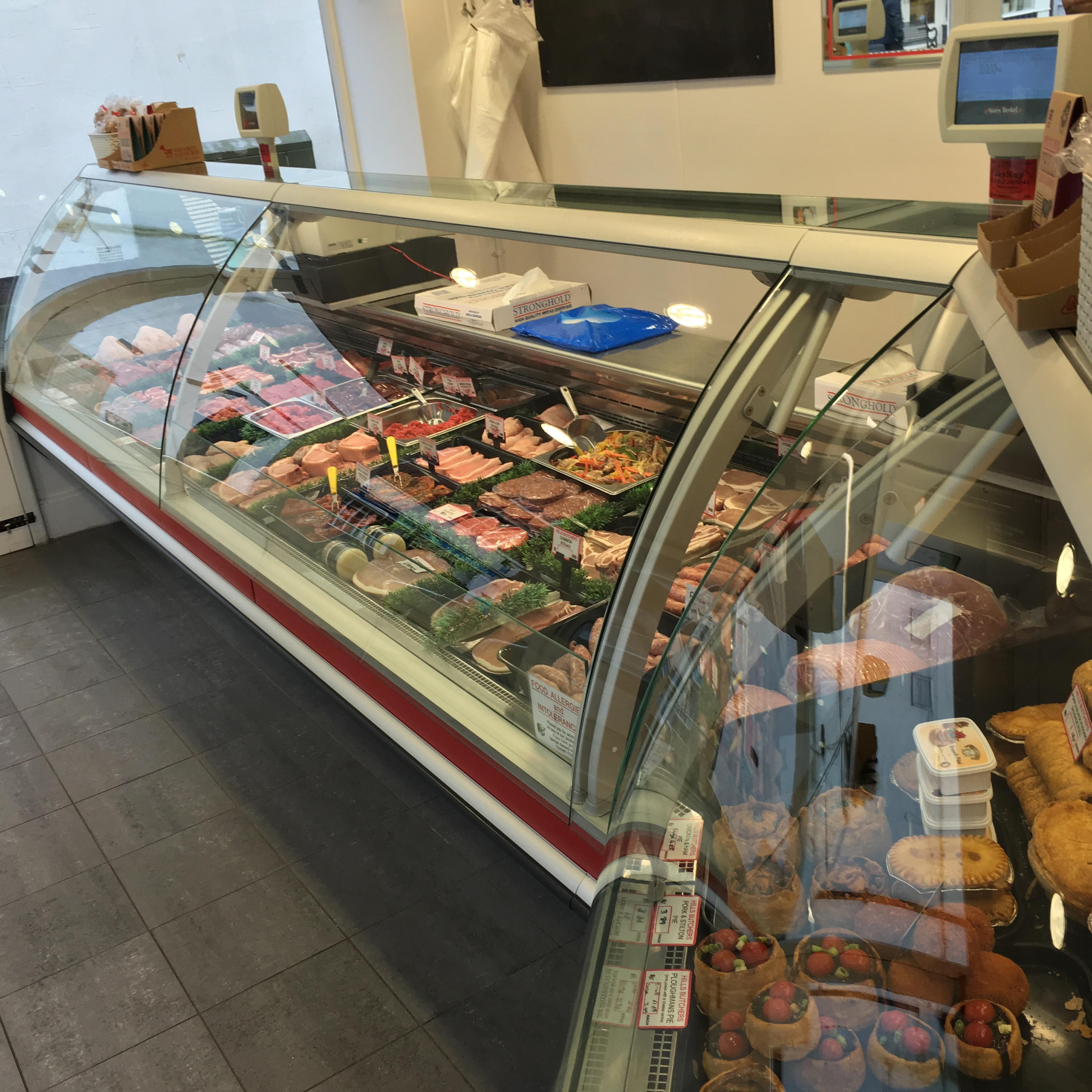 Display Refrigeration - BiCool Solutions