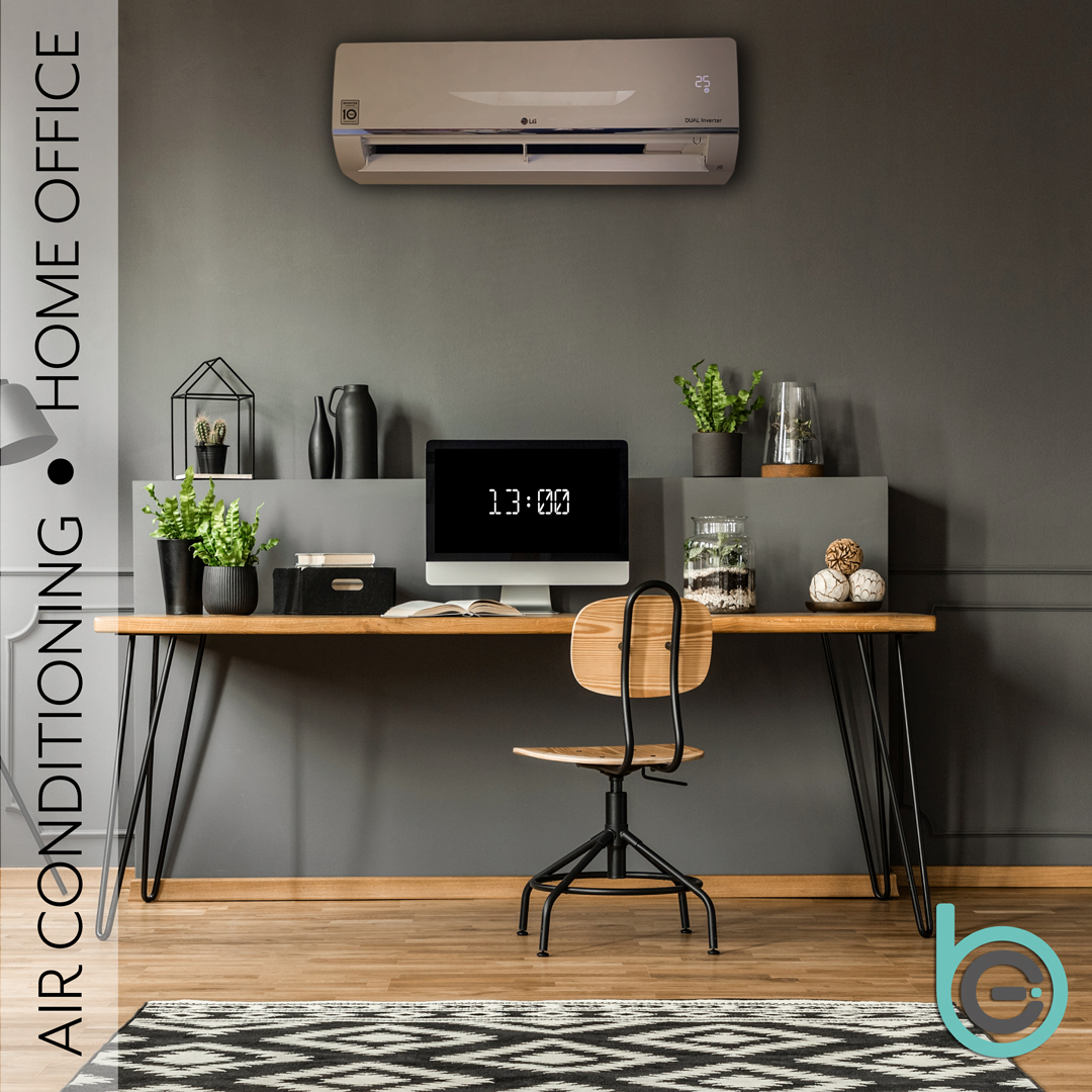 Home Office Air Conditioning